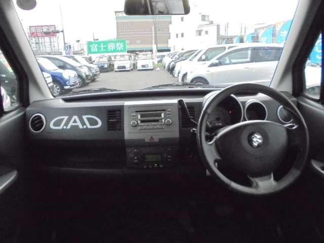 スズキ ワゴンR FTリミテッド ターボ HID アルミ ABS