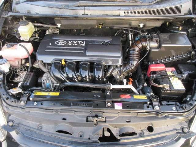 トヨタ ウィッシュ X Sパッケージ HID ナビ アルミ キーレス ABS