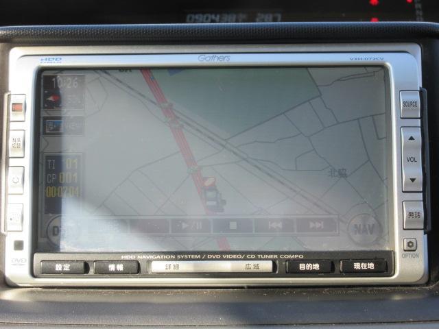 ホンダ ステップワゴン G スタイルED HDDナビ バックカメラ 両側パワスラ