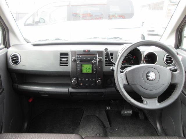 スズキ ワゴンR スティングレーX アルミ HID ベンチシート 電格ミラー