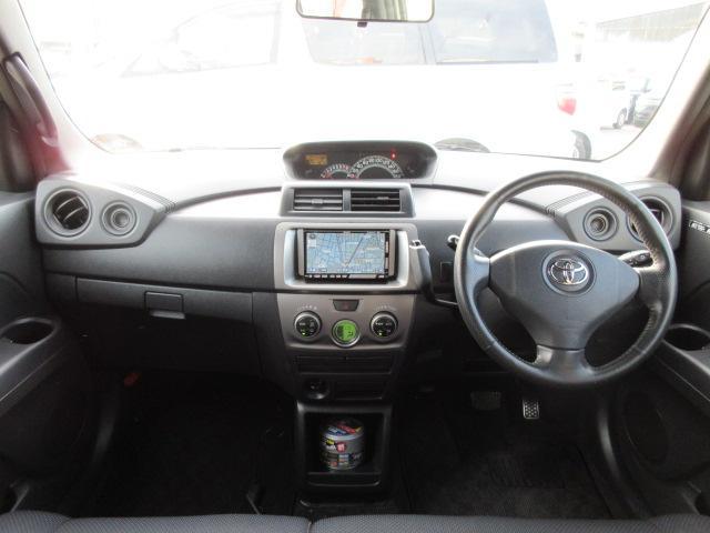 トヨタ bB Z HDDナビ キーレス ベンチシート プライバシーガラス