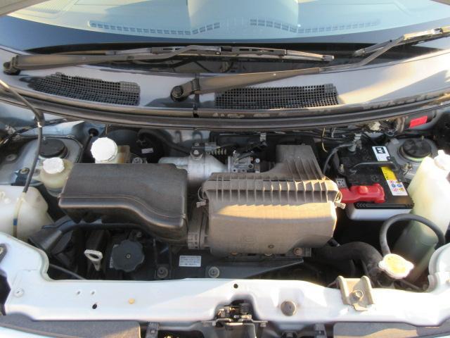 三菱 eKワゴン M+Xパッケージ キーレス アルミ 電格ミラー ベンチシート