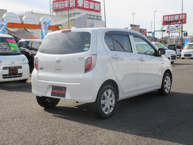 X ETC 禁煙車 アイドルストップ タイミングチェーン車(6枚目)