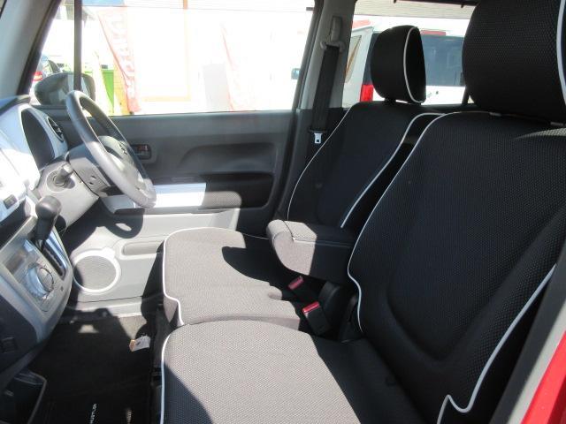 X /1年保証付 アイドリングストップ レーダーブレーキサポート シートヒーター ETC HIDヘッドライト Sエネチャージ プッシュスタート スマートキー ベンチシート フォグランプ ウインカーミラー(18枚目)