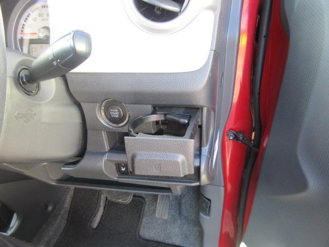 X /1年保証付 アイドリングストップ レーダーブレーキサポート シートヒーター ETC HIDヘッドライト Sエネチャージ プッシュスタート スマートキー ベンチシート フォグランプ ウインカーミラー(50枚目)