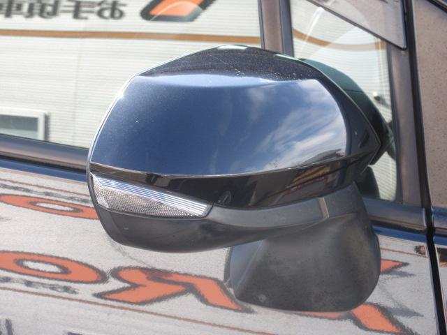 X 1年保証 両側電動スライド ETC 3列シート 7人乗り プッシュスタート オートエアコン 電動格納ミラー タイミングチェーン CVT ウィンカーミラー(48枚目)