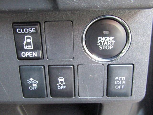 L SA 1年保証付 車検令和4年10月 LEDヘッドライト パワースライドドア 衝突回避支援 誤発進抑制 フルセグTV SDナビ Bluetooth バックカメラ アイドリングストップ CD・DVD再生(9枚目)