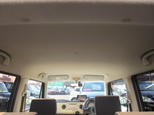 G /1年保証付 車検令和4年5月 地デジTV プッシュスタート 走行8万キロ台 スマートキー 14インチアルミ ドアバイザー レベライザー ベンチシート タイミングチェーン(13枚目)