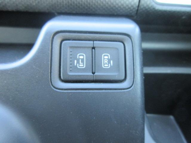 ハイブリッドMV /1年保証付 両側電動スライド デュアルカメラブレーキサポート スズキセーフティサポート ハイビームアシスト LEDヘッドライト両側電動スライド サポカー補助金 Bluetooth ハイブリッド(10枚目)