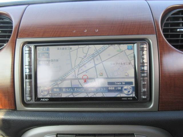 プレミアムX /1年保証付 HDDナビ 走行8万キロ台 TV視聴可 CD録音可 DVD再生 ハーフレザーシート ウッド調ステアリング 空気清浄 オートエアコン フォグランプ 電動格納ミラー(34枚目)