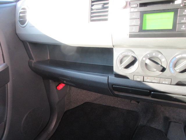 FX-Sリミテッド /1年保証付 スマートキー エアロ 走行9万キロ台 14インチアルミ ベンチシート タイミングチェーン レベライザー ドアバイザー サンバイザーミラー(25枚目)