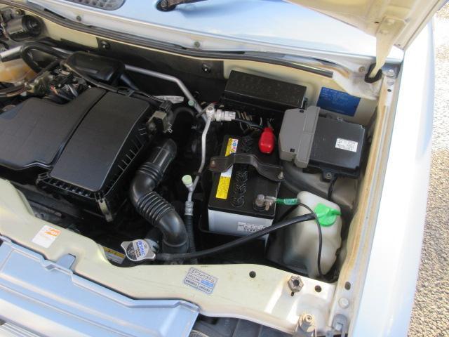 X2 /1年保証付 車検令和4年1月 走行5万キロ台 キーレス ツートンカラー ABS Wエアバッグ 電動格納ミラー(5枚目)