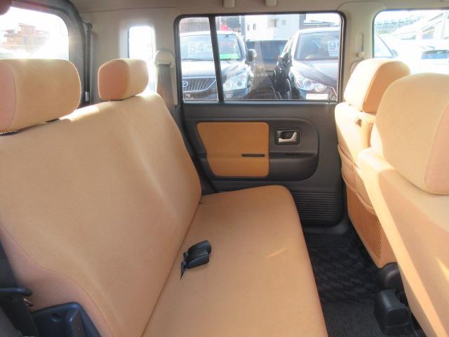 X2 /1年保証付 車検令和4年1月 走行5万キロ台 キーレス ツートンカラー ABS Wエアバッグ 電動格納ミラー(11枚目)