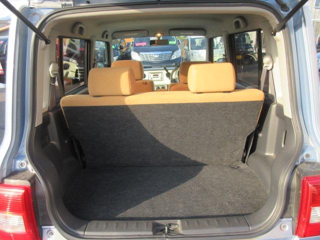X2 /1年保証付 車検令和4年1月 走行5万キロ台 キーレス ツートンカラー ABS Wエアバッグ 電動格納ミラー(12枚目)