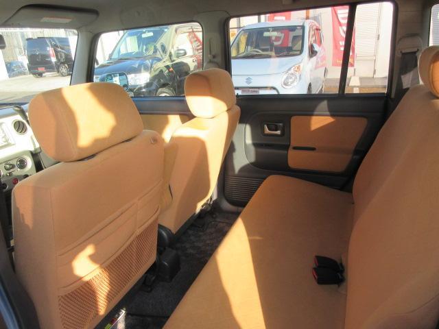 X2 /1年保証付 車検令和4年1月 走行5万キロ台 キーレス ツートンカラー ABS Wエアバッグ 電動格納ミラー(13枚目)