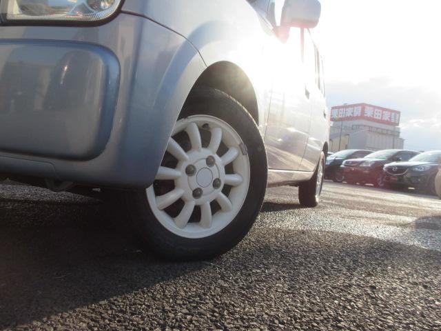 X2 /1年保証付 車検令和4年1月 走行5万キロ台 キーレス ツートンカラー ABS Wエアバッグ 電動格納ミラー(24枚目)