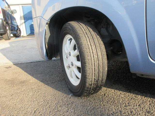 X2 /1年保証付 車検令和4年1月 走行5万キロ台 キーレス ツートンカラー ABS Wエアバッグ 電動格納ミラー(33枚目)