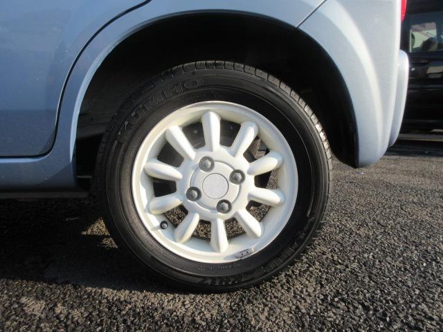 X2 /1年保証付 車検令和4年1月 走行5万キロ台 キーレス ツートンカラー ABS Wエアバッグ 電動格納ミラー(34枚目)