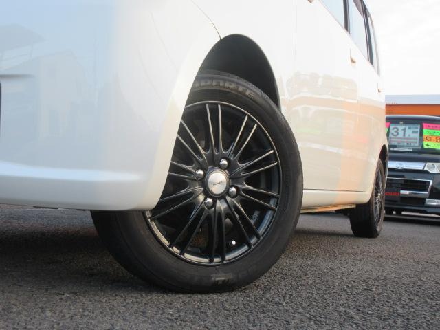 X /1年保証付 車検令和4年1月 社外14インチアルミ 運転席パワーシート ウィンカーミラー オートエアコン タコメーター 電動格納ミラー レベライザー(7枚目)