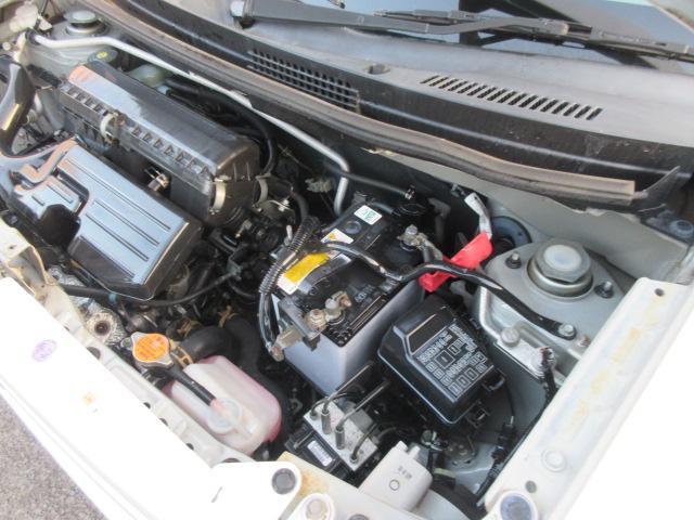 X /1年保証付 車検令和4年1月 社外14インチアルミ 運転席パワーシート ウィンカーミラー オートエアコン タコメーター 電動格納ミラー レベライザー(38枚目)