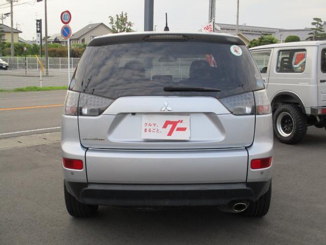 24G 4WD ワンオーナー HDDナビ 地デジTV ETC(6枚目)