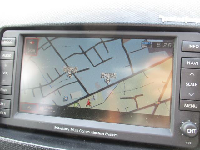 24G 4WD ワンオーナー HDDナビ 地デジTV ETC(15枚目)