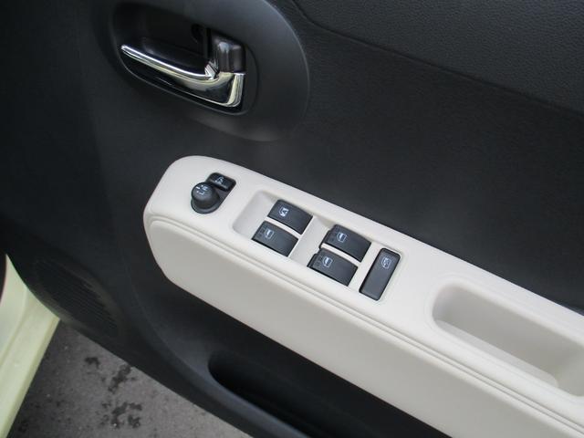 運転席側ドアパワーウインドウスイッチ