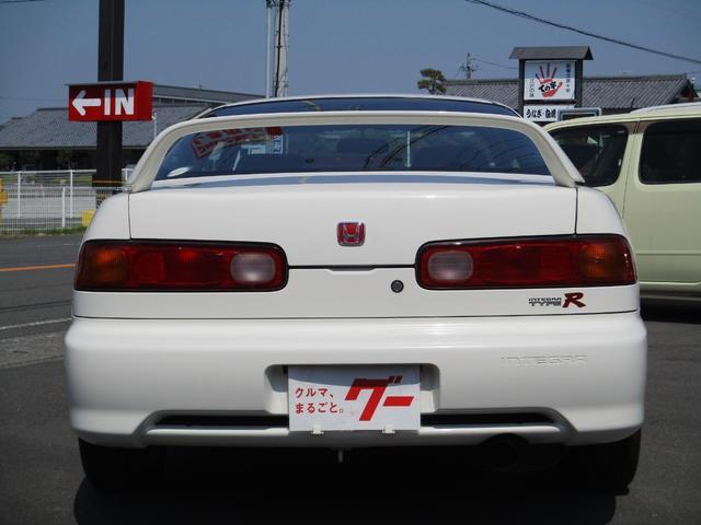 「ホンダ」「インテグラ」「クーペ」「静岡県」の中古車5