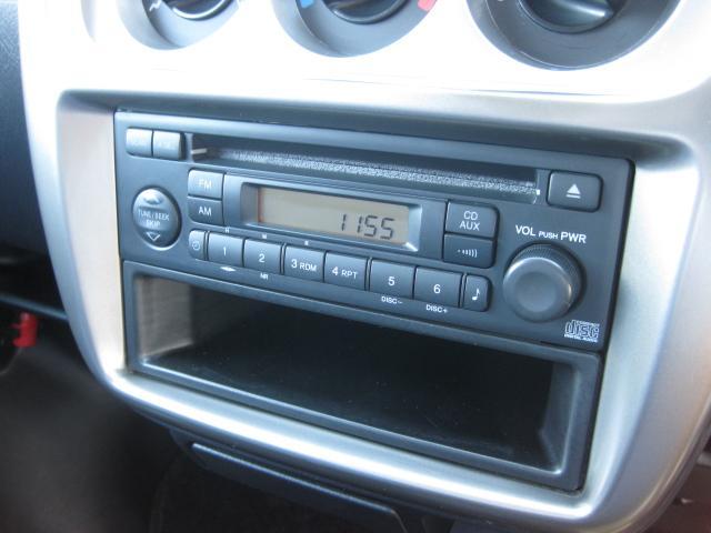 ホンダ バモス M 4WD 禁煙車