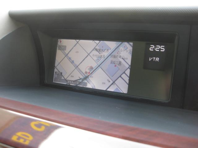 VGエアロHDDナビパッケージ 禁煙車(18枚目)