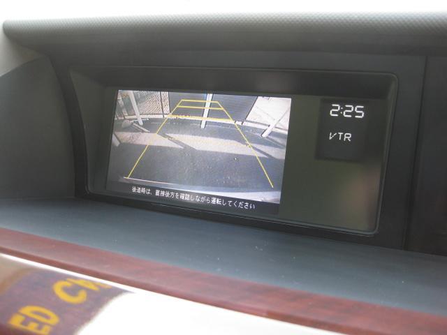 VGエアロHDDナビパッケージ 禁煙車(19枚目)