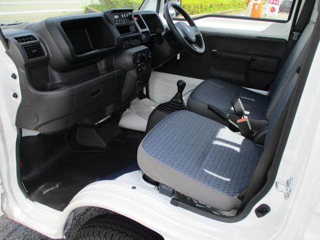 SDX 4WD 届け出済み未使用車 AC PS PW(9枚目)