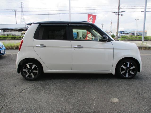 「ホンダ」「N-ONE」「コンパクトカー」「静岡県」の中古車6