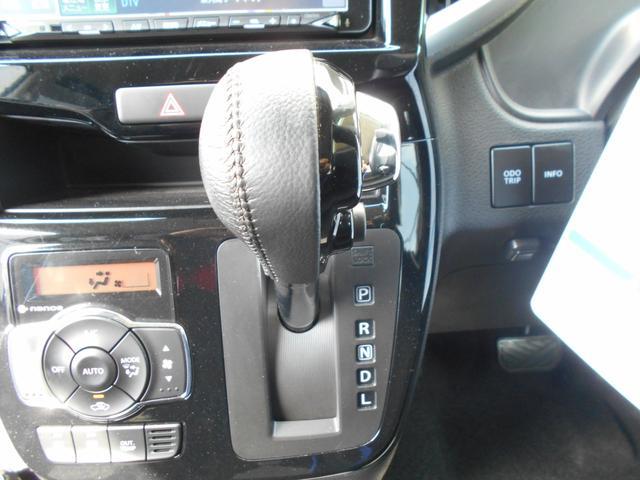 カスタムハイブリッドMV メモリーナビ ETC ドライブレコーダー 両側電動スライドドア バックカメラ シートヒーター(11枚目)