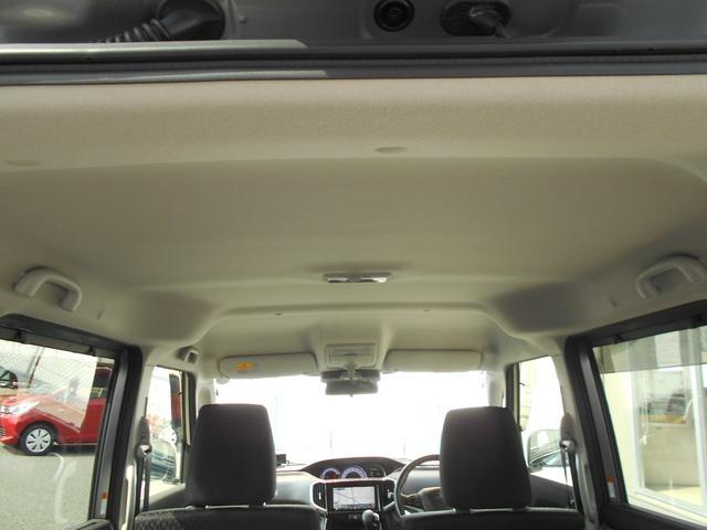 カスタムハイブリッドMV メモリーナビ ETC ドライブレコーダー 両側電動スライドドア バックカメラ シートヒーター(12枚目)