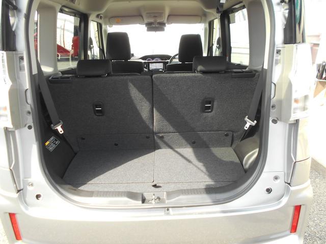 カスタムハイブリッドMV メモリーナビ ETC ドライブレコーダー 両側電動スライドドア バックカメラ シートヒーター(18枚目)