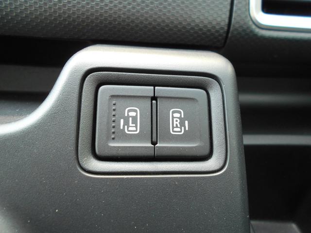 カスタムハイブリッドMV メモリーナビ ETC ドライブレコーダー 両側電動スライドドア バックカメラ シートヒーター(41枚目)