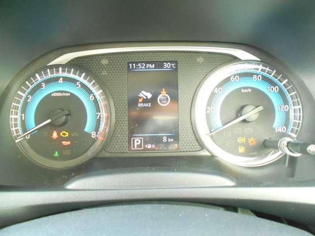 G プラスエディション 登録済未使用車 デジタルルームミラー マルチアラウンドモニター 電子パーキング MIPILOT(27枚目)