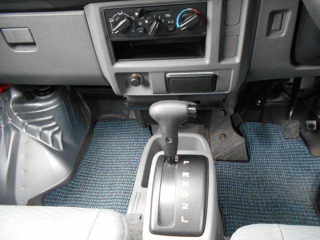 三菱 ミニキャブバン CD ハイルーフ オートマ CDデッキ