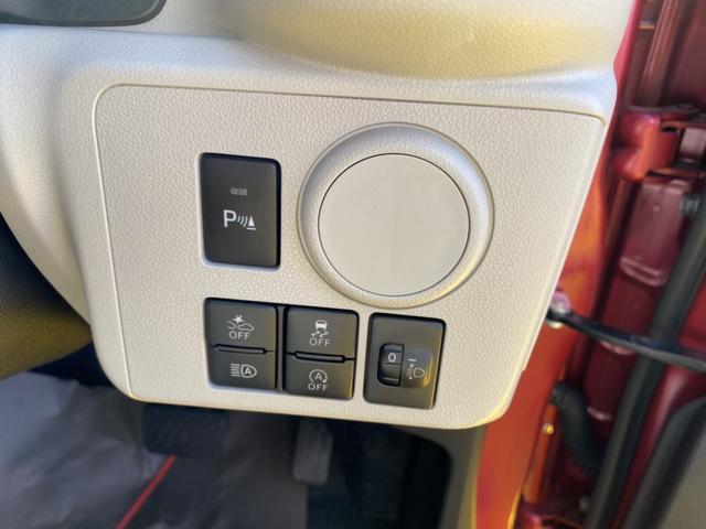 X SAIII 14インチフルホイールキャップ LEDヘッドランプ 電動格納式(カラード)ドアミラー 自発光式デジタルメーターブルーイルミネーションメーター マニュアルエアコン(ダイヤル式) キーレスエントリー(16枚目)