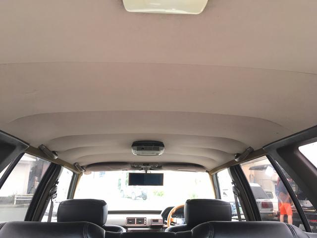 トヨタ マークIIワゴン LGグランデエディション