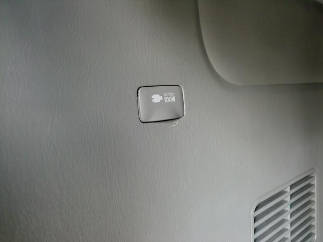 トヨタ ハイエースバン ロングスーパーGLローダウン社外アルミベッドキット社外テール