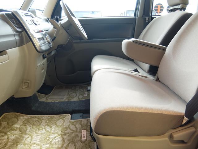 ダイハツ タント Xリミテッド 片側パワースライドドア スマートキー ABS