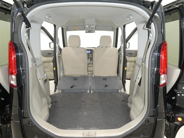 X 片側電動スライドドア AC100V1500W電源 ベンチシート ワンセグナビ バックモニター ETC スマートキー オートエアコン パワステ パワーウィンドウ ABS付き エアバッグ付き(18枚目)