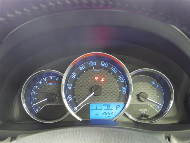 トヨタ オーリス 150X ブラッキッシュラウンジ
