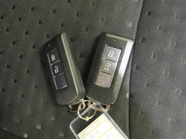 「三菱」「RVR」「SUV・クロカン」「静岡県」の中古車19