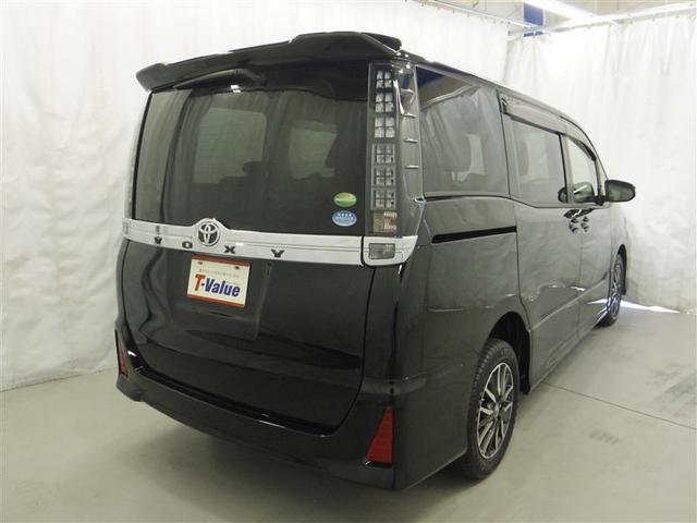 「トヨタ」「ヴォクシー」「ミニバン・ワンボックス」「静岡県」の中古車3