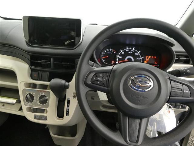 L SAIII ベンチシート ワンオーナー車 ABS付き(4枚目)