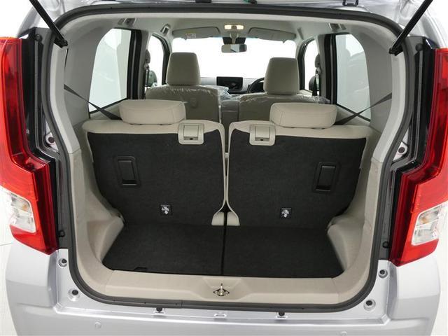 L SAIII ベンチシート ワンオーナー車 ABS付き(14枚目)