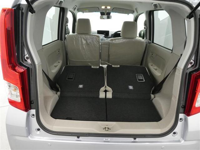 L SAIII ベンチシート ワンオーナー車 ABS付き(15枚目)